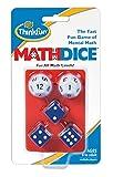ThinkFun Math Dice Game for Boys and Girls