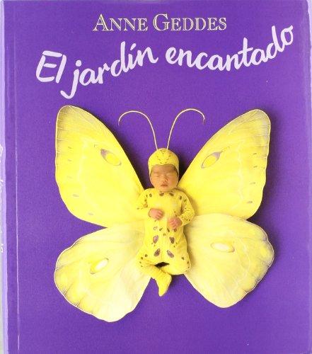 Descargar Libro Jardin Encantado Mini, El Anne Geddes