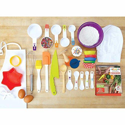 Junior Chef – se puede lavar en lavavajillas. Calidad de cocina ...