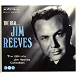Real Jim Reeves [Import anglais]