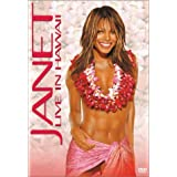 Janet - Live in Hawaii by Janet Jackson