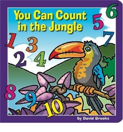 You Can Count at the Ocean (You Can Count) (Board book) - Common ePub fb2 book
