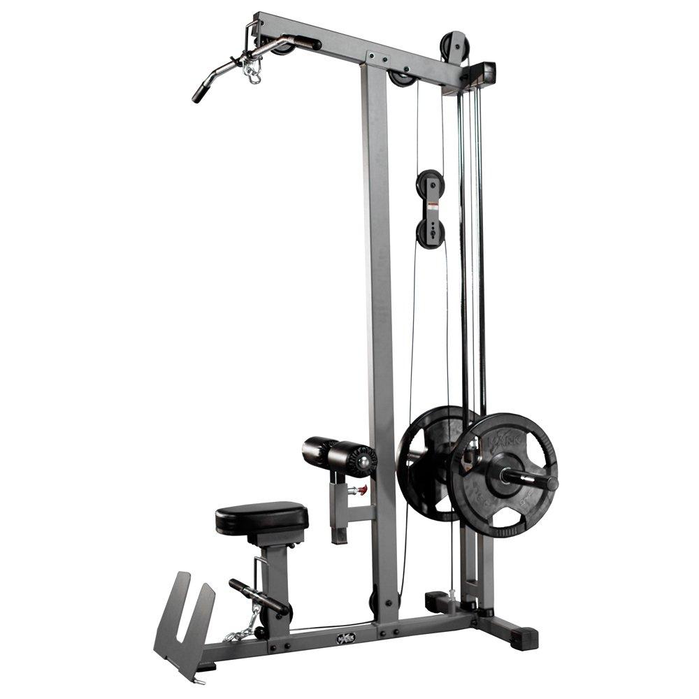 XMark - Máquina de ejercicio para remo y poleas XM-7618: Amazon.es: Deportes y aire libre