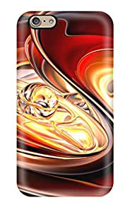 Top Quality Protection 3d Case Cover For Iphone 6