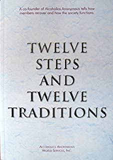 Twelve Steps Twelve Traditions Pdf