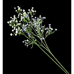 Lily Garden Latex Real Touch Gypsophila Artificial Flower - Case of 12 2