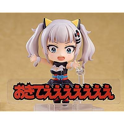 Good Smile Kaguya Luna Nendoroid Action Figure: Toys & Games