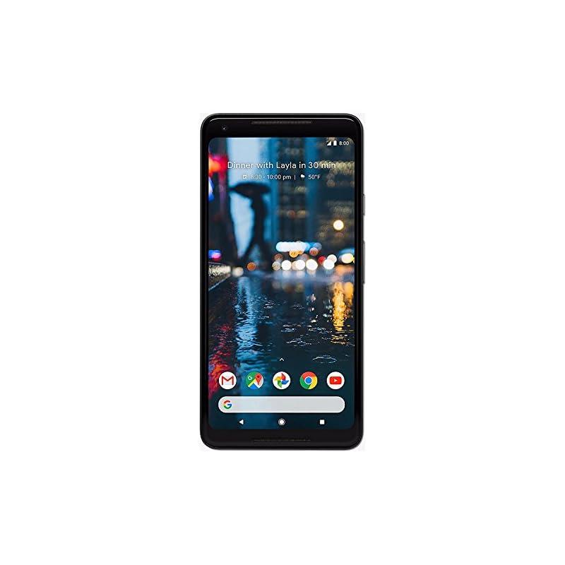 Google Pixel 2 XL 64GB Unlocked - Black