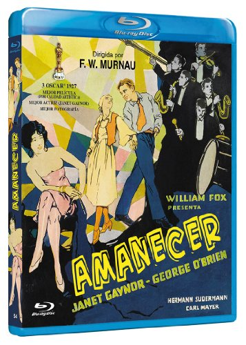 Amanecer (Sunrise: A Song Of Two Humans) (1927) (Import Movie) (European Format - Zone 2)