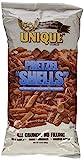 Unique Pretzel Shells (Pack of Four - 10 Oz. Bags)