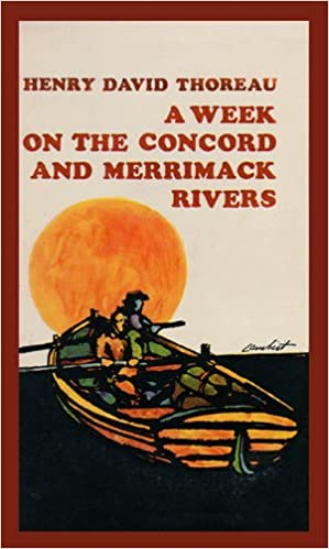 Week on the Concord and Merrimac