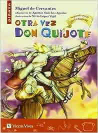 Otra Vez Don Quijote: 2 Colección Piñata - 9788431680282