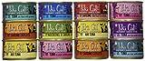 Tiki Cat King Kamehameha Luau Variety Pack - 12 x 2.8 oz