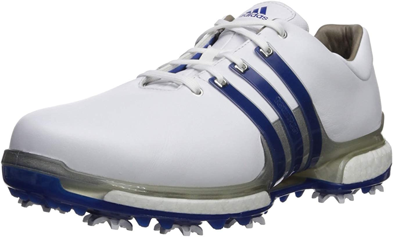 progresivo Santo Último  adidas Men's Tour360 2.0 Wd Golf Shoe | Golf - Amazon.com