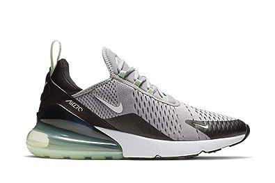 big sale baec3 04d38 Amazon.com   Nike Air Max 270, Atmosphere Grey, Mens CJ0520 ...