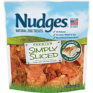 Nudges Simply Sliced Made with Chicken Breast, 12 oz