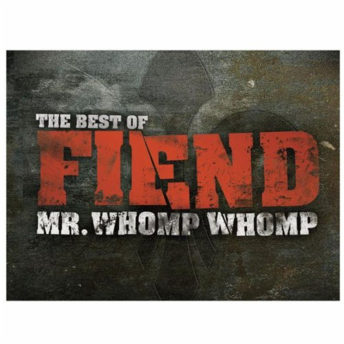Mr. Whomp Whomp: The Best Of F...