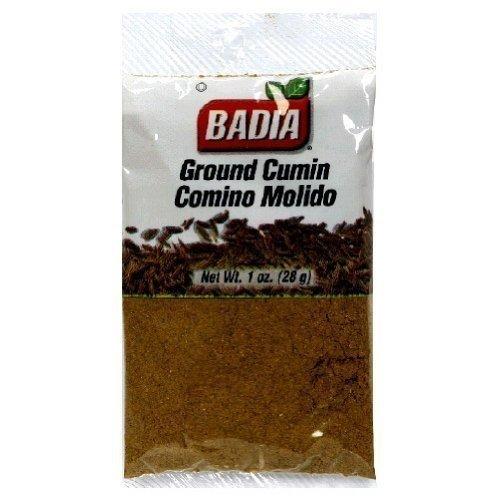 BADIA CUMIN GRND, 1 OZ