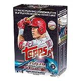 Topps 2018 Baseball Cards Series 1 Baseball Mass