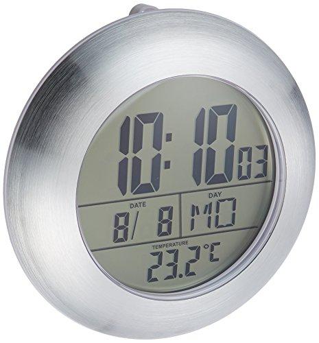 hito Waterproof Bathroom Aluminum Temperature product image