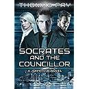 Socrates and the Councillor: A John Tesh Novel (1)