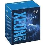 Intel Xeon E3-1240 Processors BX80677E31240V6