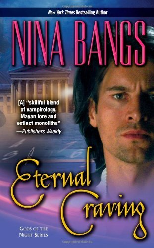 Download By Nina Bangs Eternal Craving (Leisure Paranormal Romance) (Original) [Mass Market Paperback] pdf epub