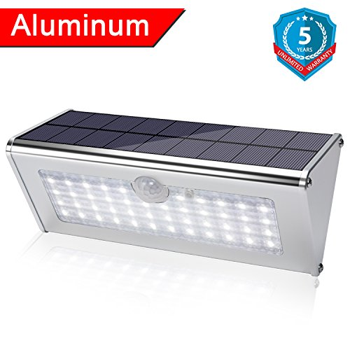 Solar 100 Super Bright Blue Led Lights - 5