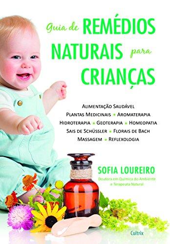 Guia de Remédios Naturais Para Crianças