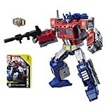 "Buy ""Transformers Generations Power of the Primes Leader Evolution Optimus Prime"" on AMAZON"