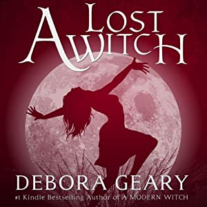 A Lost Witch Hörbuch