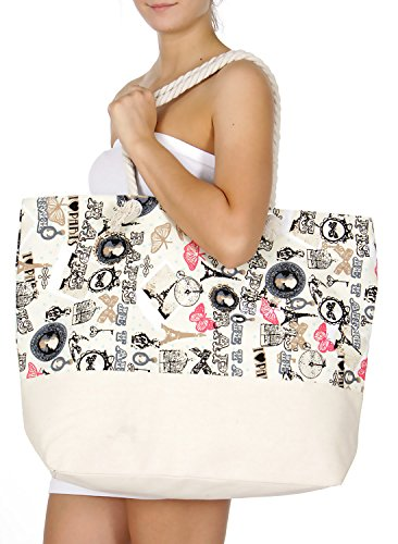 extra large tote - 3