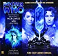 Worldwide Web (Doctor Who: The New Eighth Doctor Adventures) (Doctor Who: The Eighth Doctor Adventures)