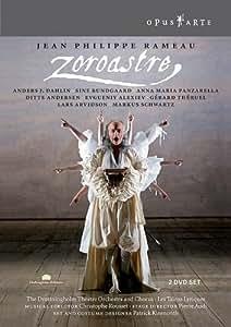 Rameau - Zoroastre [Import]