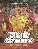 Ellen's Adventures, Garret McKenna, 1481777432