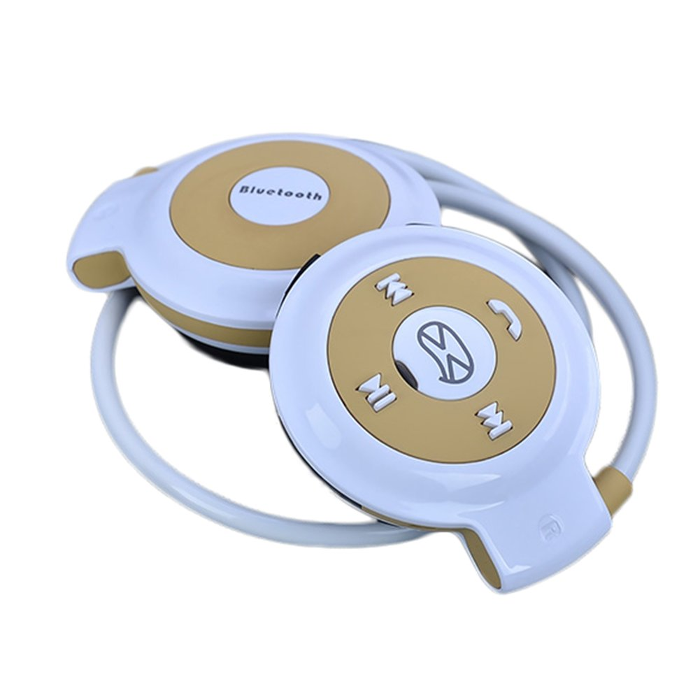 Auriculares Bluetooth - Auriculares Deportivos, subwoofer, Tarjeta ...