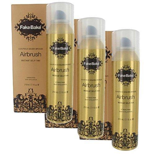 Fake Bake Instant Self Tanning Products