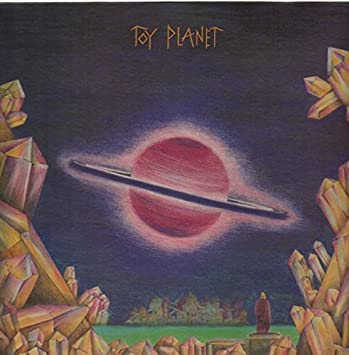 Amazon.com: Irmin Schmidt & Bruno Spoerri - Toy Planet ...