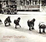 Leapfrog by ARMEN DONELIAN (2011-09-13)