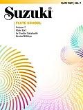 Suzuki Flute School, Shinichi Suzuki, 0874873835