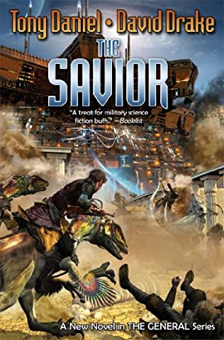 book cover of The Savior