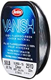 #4: Berkley Vanish Fluorocarbon Leader Materials