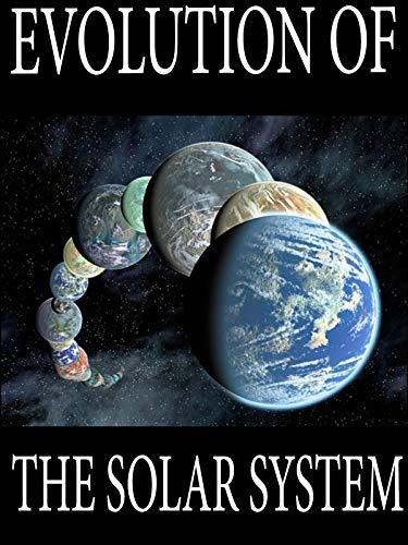 Evolution of the Solar System