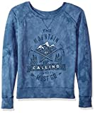 Product review for The Mountain Women's Calling Slouchy Crew