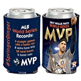 Houston Astros George Springer MVP Can Cooler