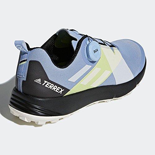 Adidas Terrex Twee Boa Womens Trail Laufschuhe - Ss18 Zwarte