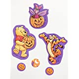 Disney Winnie the Pooh Double Sided Halloween Party Confetti (50+ Pieces)