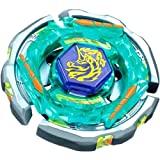 BestKept Baby Toy Kids Toy - BEYBLADE - Dark Bull Metal Fusion Beyblade BB-40 STARTER SET w/Launcher & Ripcord Toy Creative Educational Gift for Kids Boys Girls (BEYBLADE Blue)