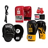 Title Boxing Ali Youth Boxing Set 2