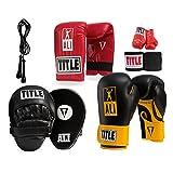 Title Boxing Ali Youth Boxing Set 2